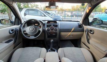 Renault Megane 1.9 dCi Diesel FAP Emotion full