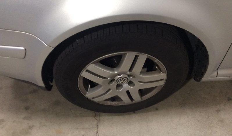 Volkswagen Golf IV 1.6 Highline full