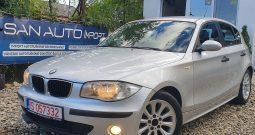 BMW 1er 116i