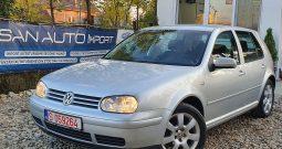 Volkswagen Golf IV 1.4 Pacific