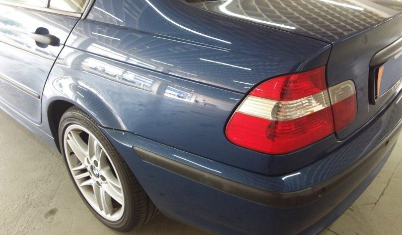 BMW 3er 318i full