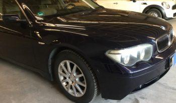 BMW 7er 730d full