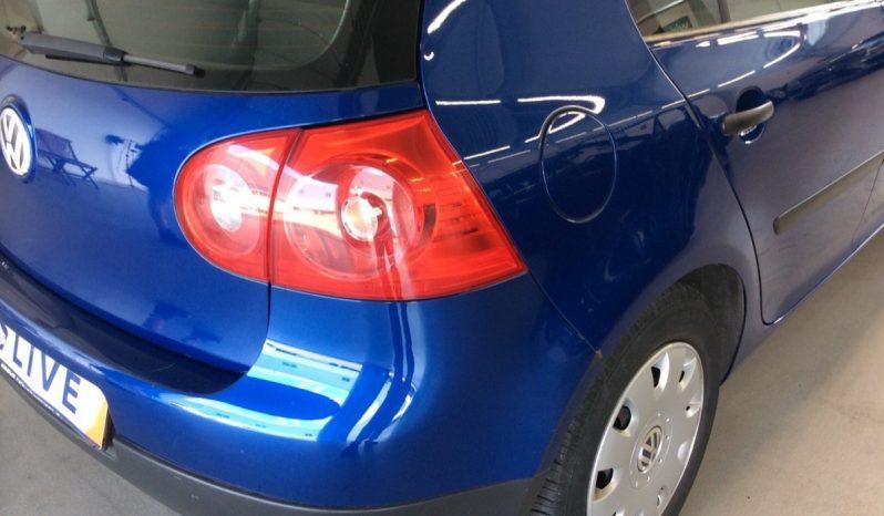 Volkswagen Golf V 1.4 Trendline full