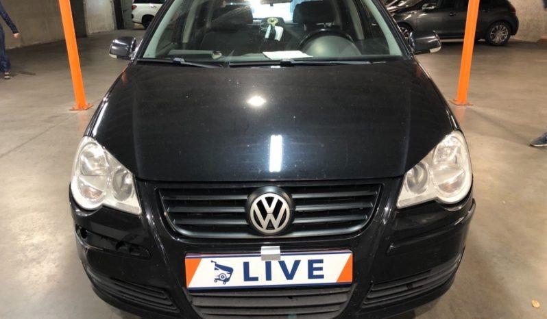 Volkswagen Polo 1.4 TDI CityVan full
