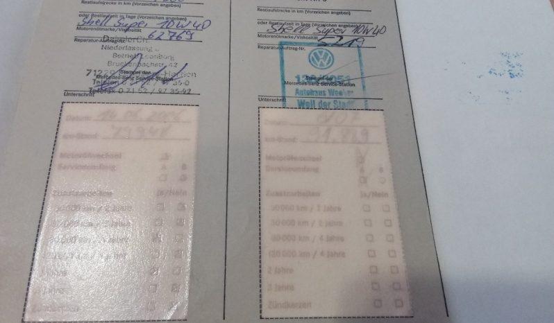Mercedes-Benz A-Klasse A 170 CDI L Elegance full