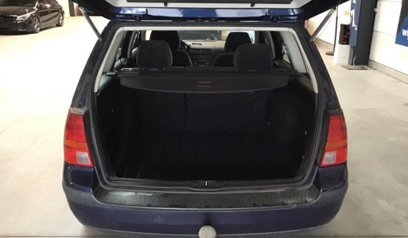 Volkswagen Golf IV 1.9 TDI Comfortline full