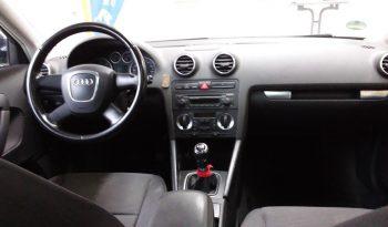 Audi A3 2.0 TDI Attraction quattro full