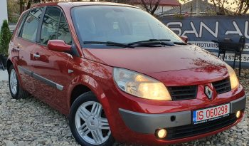 Renault Scenic 1.5 dCi Dynamique full