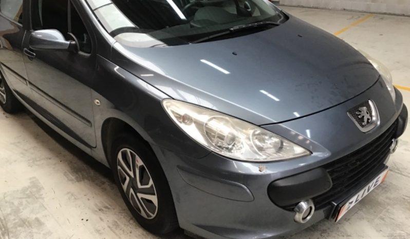 Peugeot 307 1.6 Tendance full