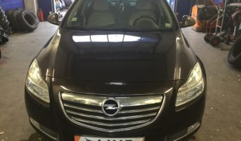 Opel Insignia 2.0 CDTI Design Edition full
