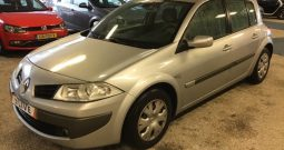 Renault Megane 1.6 Authentique