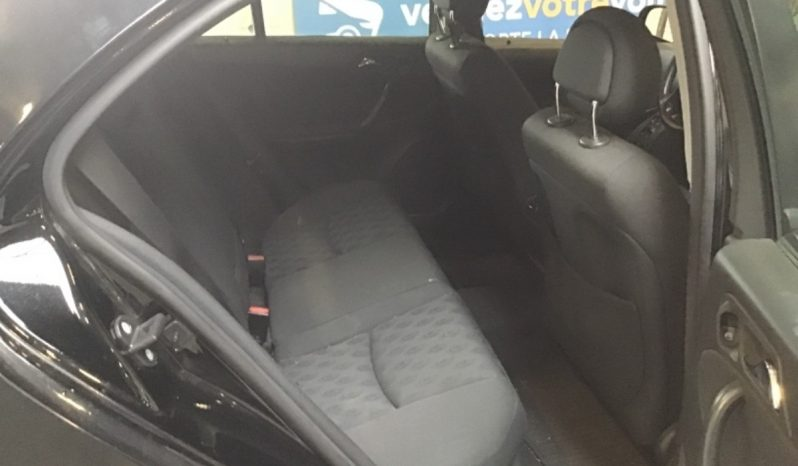 Mercedes-Benz C-Klasse C 220 CDI Classic full