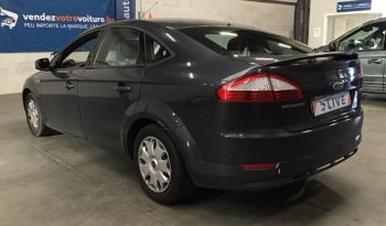 Ford Mondeo 1.8 TDCi ECOnétic full