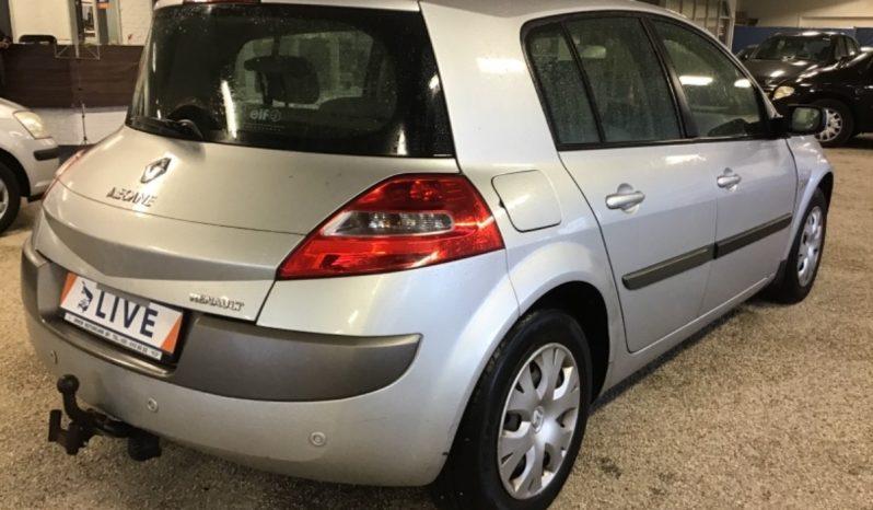 Renault Megane 1.6 Authentique full