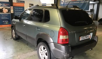Hyundai Tucson 2.0 CRDi GLS Champion full