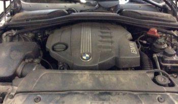 BMW 5er 520d Special Edition full