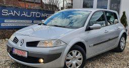 Renault Megane 1.6 Authentique