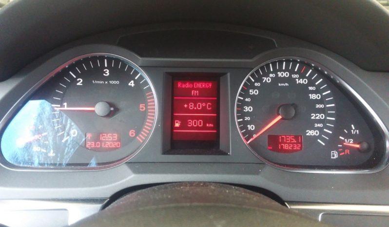 Audi A6 2.0 TDI full