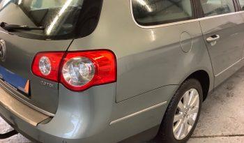 Volkswagen Passat 2.0 TDI Highline full