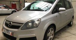 Opel Zafira 1.9 CDTI Edition