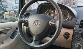 Mercedes-Benz A-Klasse A 150 Classic full