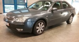 Ford Mondeo 2.0 DI TD Ambiente