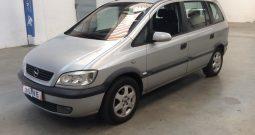 Opel Zafira 1.8 Elegance