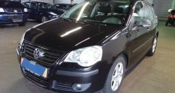 Volkswagen Polo 1.4 Tour