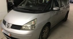 Renault Espace 2.2 dCi Avantage