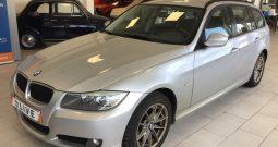 BMW 3er 316d