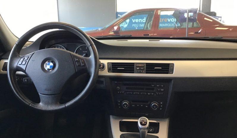 BMW 3er 316d full