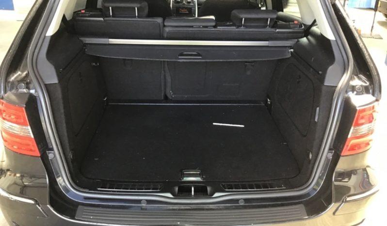 Mercedes-Benz B-Klasse B 170 Design full