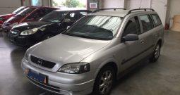 Opel Astra 1.7 DTI Njoy