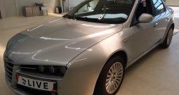 Alfa Romeo Alfa 159 1.9 JTD JTDM Progression