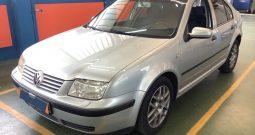 Volkswagen Bora 1.9 TDI Edition