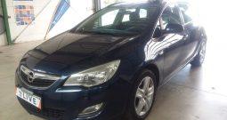 Opel Astra 2.0 CDTI Edition