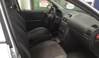 Opel Astra 1.7 DTI Njoy full