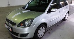Ford Fiesta 1.25 Fifty