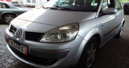 Renault Scenic 1.9 dCi Extreme