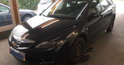 Mazda 6 2.0 Diesel CD Sport Exclusive