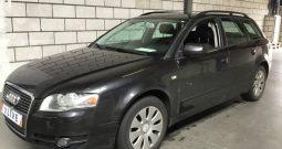 Audi A4 2.0 TDI Ambiente