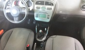 Seat Altea 1.9 TDI Stylance Style full