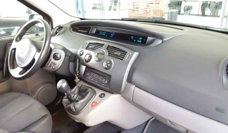Renault Scenic 1.9 dCi Extreme full