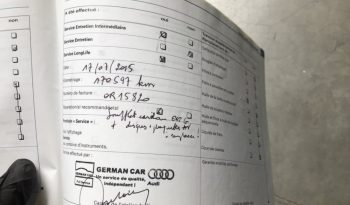 Audi A4 2.0 TDI Ambiente full