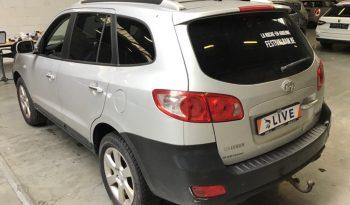 Hyundai Santa Fe 2.2 CRDi Pack Confort full
