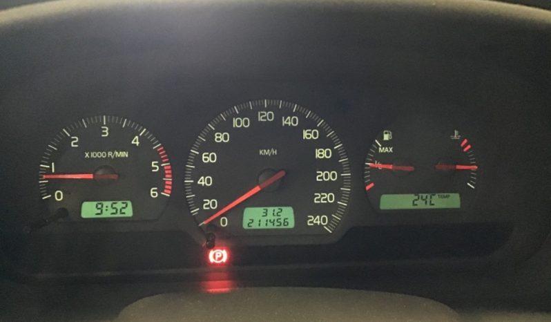Volvo V 40 1.9 D full