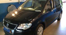 Volkswagen Touran 1.4 TSI Trendline