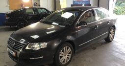 Volkswagen Passat 1.6 FSI Highline
