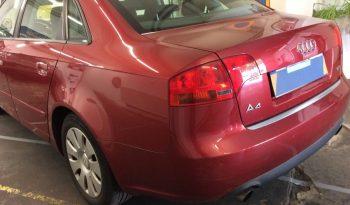 Audi A4 1.8 Turbo full