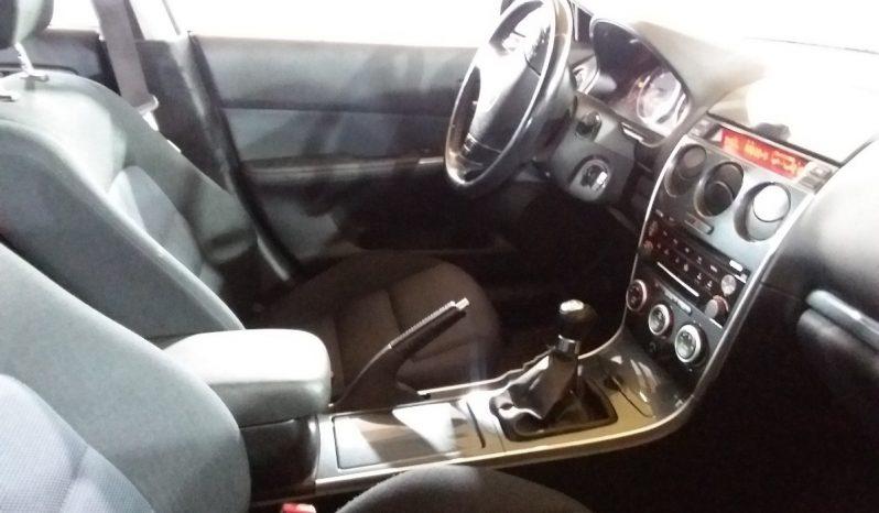 Mazda 6 2.0 Diesel 2,0 CD120 Plusline Sport Combi full